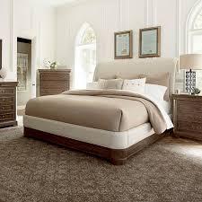 King Sleigh Bed Sleigh Beds Nebraska Furniture Mart