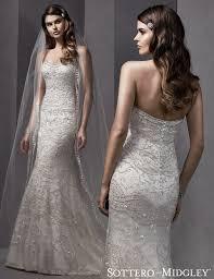 friday favorite crystal embellished wedding dress love maggie