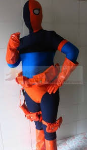 deathstroke cosplay costume cwha03113280039 coswigshop