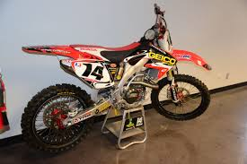 motocross bike numbers dirt bike magazine friday wrap up more on the 2018 honda crf250r