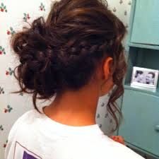 updos for long hair i can do my self 23 prom hairstyles ideas for long hair winter formal shoulder