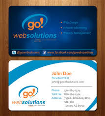 Business Card For Ceo 181 Elegant Playful Internet Business Card Designs For A Internet