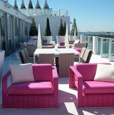 Rooftop Patio Design 15 Best Contemporary Patio Design