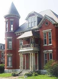 house with tower 19 charming southern towns everyone in the u s should visit