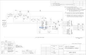 digi rabbit sbc bl4s100 series schematic rabbit usb programming