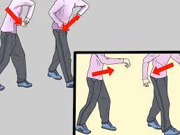 3 ways to shuffle dance move wikihow