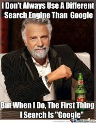 Meme Search Engine - the only search engine i ll ever use by doggae meme center