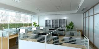 Beautiful Office by Beautiful Blue Interior Design Of Company Office Tn173 Home Idolza