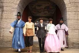 the huntresses korean movie 2013 조선미녀삼총사 hancinema