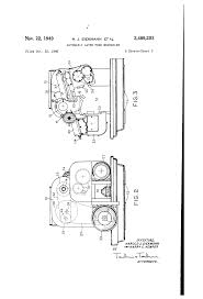 patent us2489203 automatic lathe feed mechanism google patents