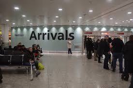 Heathrow Terminal 3 Information Desk Gatwick To Heathrow In 3 Hours For 8 10 With Oyster Card