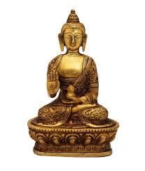 50 off on statuestudio buddha statue vitarka mudra pose