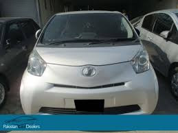 toyota iq car price in pakistan used toyota iq car for sale from prince motors lahore car id