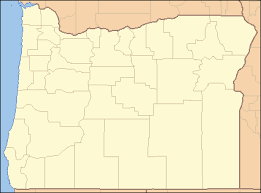 oregon county map list of counties in oregon