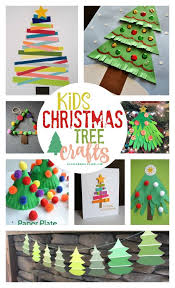 All Kids Crafts - best 25 tree crafts ideas on pinterest christmas crafts for