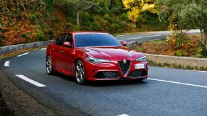 alfa romeo giulia quadrifoglio 2016 review by car magazine