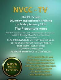 Nvcc Help Desk Flyers February 13 2017 U2013 Intercom