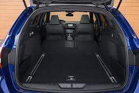 peugeot 308 trunk peugeot 308 sw gt specs 2017 autoevolution