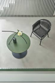 Modern Rattan Furniture Tradition Meets Modern Rattan Chair By Cappellini Detail