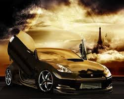 nissan 370z wallpaper 76 entries in tuning wallpapers group