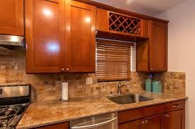Kitchen Cabinets Warehouse Fx Deluxe Collection Autumn City Beech Wood Honey Color Shaker