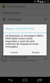 how to block sms on android how to block sms on android with hangouts