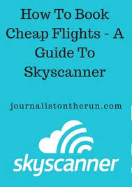 5 more awesome tricks for finding cheap flights on skyscanner