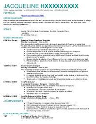 Ux Designer Resume Sample by Ux Design Resume Template Examples