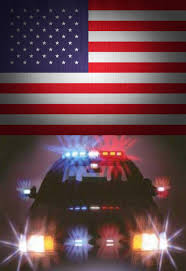 Flag Lights America Is A Mess The