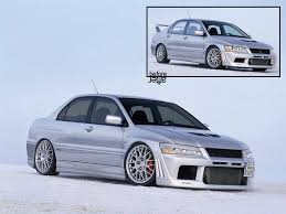 2002 mitsubishi lancer modified evovii explore evovii on deviantart
