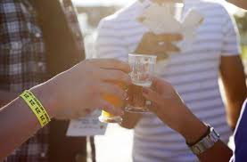 craft spirits festivals where to find a drink this summer and