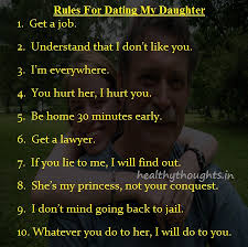 Dating My Daughter Meme - a fathers love for his daughter quotes rules of dating