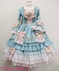 angelic pretty antoinette princess pinterest