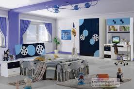 Kids Room Furniture Sets by Princess Blue Oak Mdf Kids Bedroom Furniture Set Bridgesen Furniture