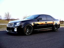 black 2004 cadillac cts car picker black cadillac cts v