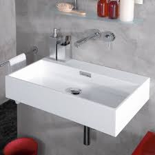 Small Wall Hung Sink Home Decor Small Wall Mounted Bathroom Sinks Replace Bathroom