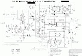 wiring diagram 12 volt to 240 inverter circuit winkl