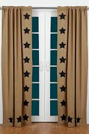 Primitive Country Kitchen Curtains by 74 Best Primitive Window And Shower Curtains Images On Pinterest
