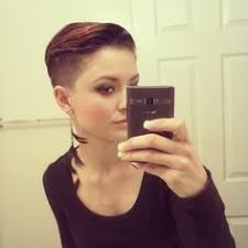 short haircuts for women with clipper clipper haircuts for women find your perfect hair style