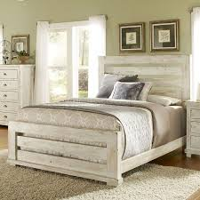 outstanding weathered white furniture distressing 005 optimized