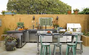 kitchen essential essential elements for a practical outdoor kitchen