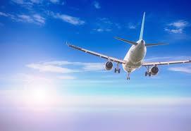 North Dakota travel flights images How often do planes actually 39 fly over 39 north dakota jpg