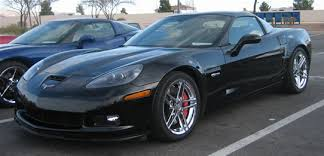 2006 corvette top speed 2006 chevrolet corvette c6 and z06 production statistics and facts