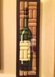 painting on wine corks arts and crafts pinterest cork