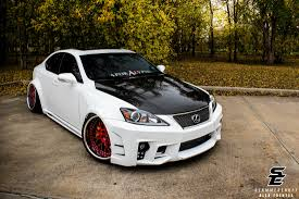 lexus is parkers adam arms is250 slammedenuff