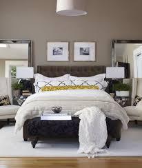 extraordinary mirrors above nightstands fancy bedroom furniture