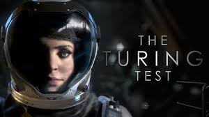 steam card exchange showcase the turing test