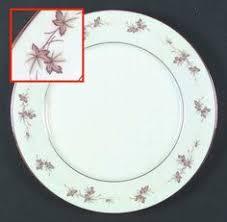 princess china sweet briar princess china sweet briar pattern dinner plate my antique and