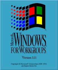 20 years after windows 3 11 linus unveils linux for workgroups