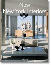 home interior books new new york interiors taschen books